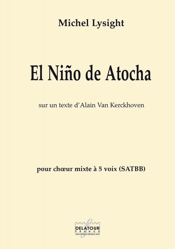 El Niño de Atocha