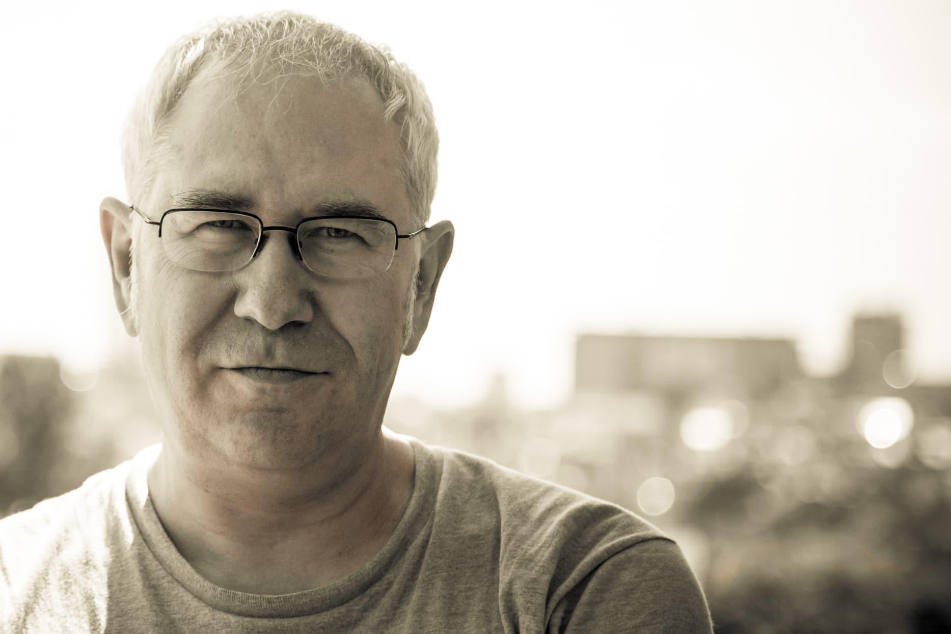 Alain Van Kerckhoven