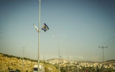 Ramallah #1