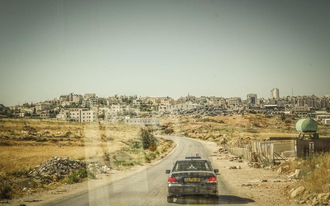 Ramallah #3
