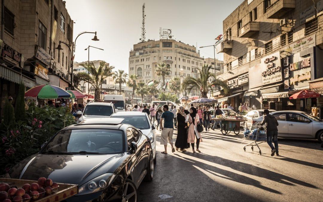 Ramallah #4