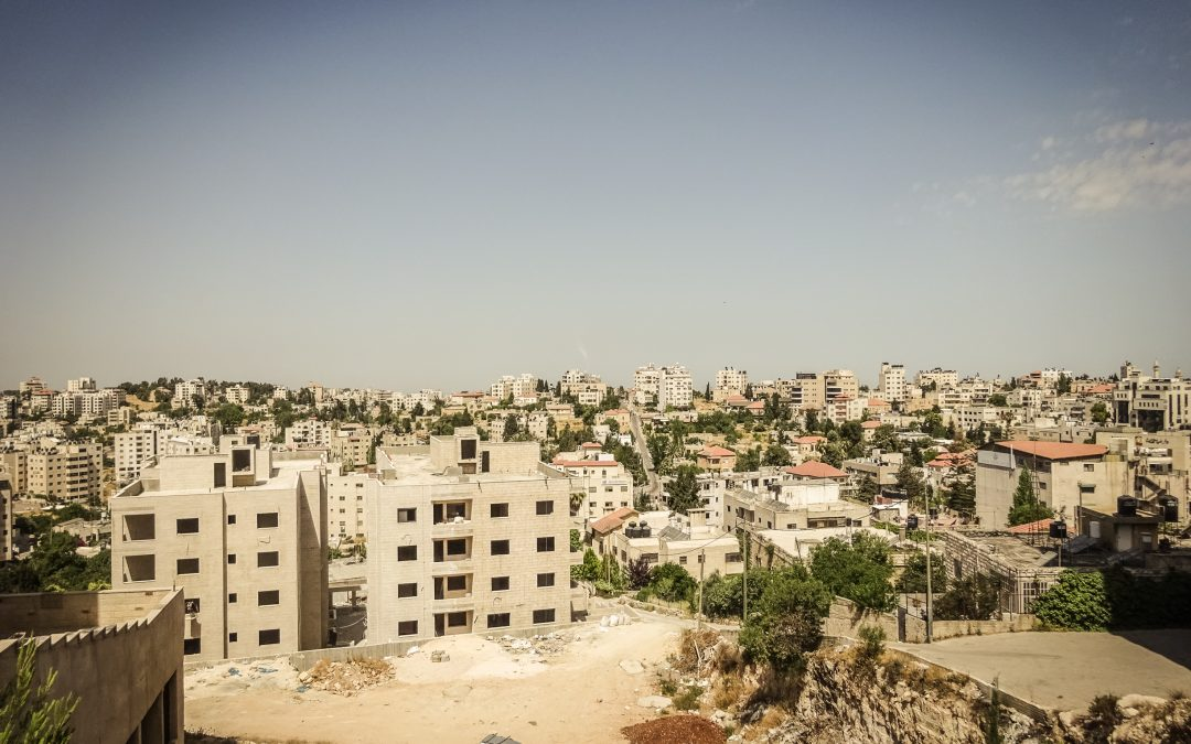 Ramallah 2017