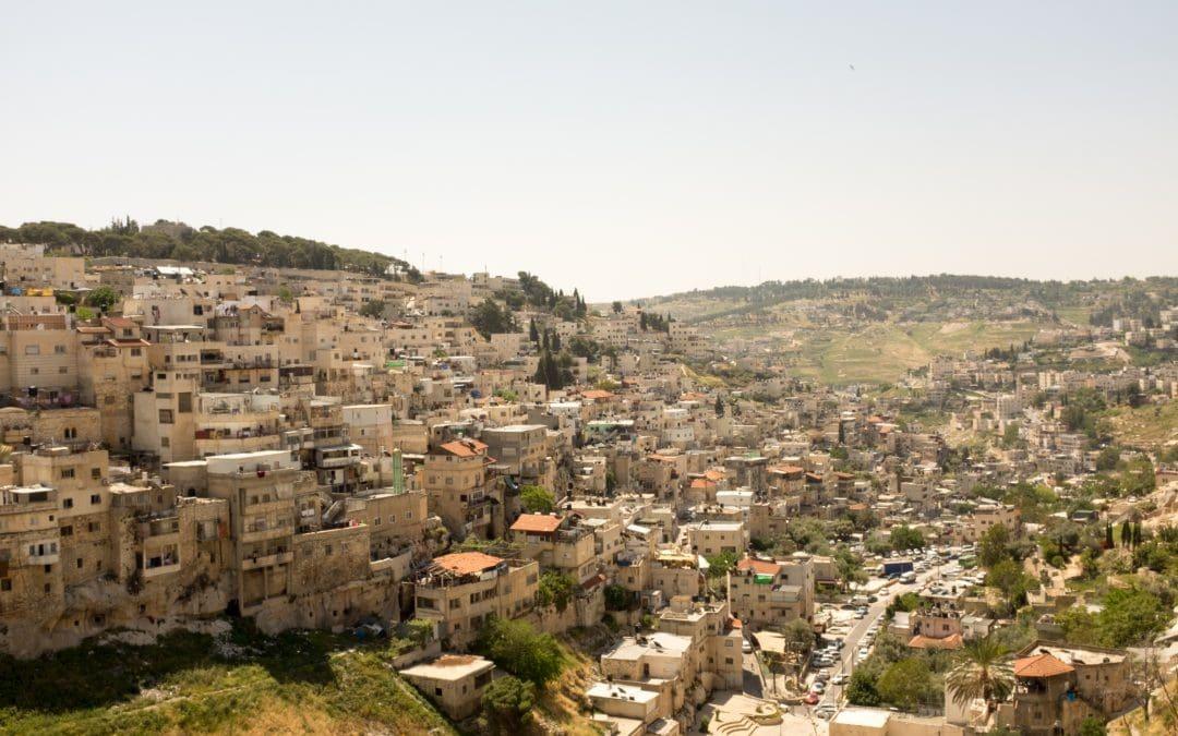 Jérusalem #5