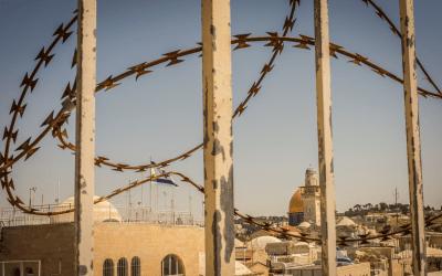 Jérusalem #1