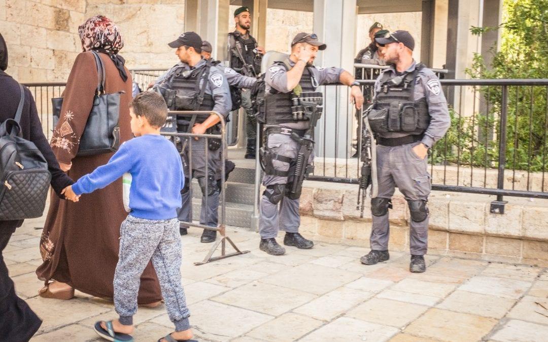 Jérusalem #4