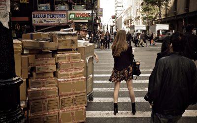 New York 2014 – Streets
