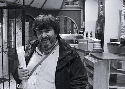 Jean-Marc, lecteur