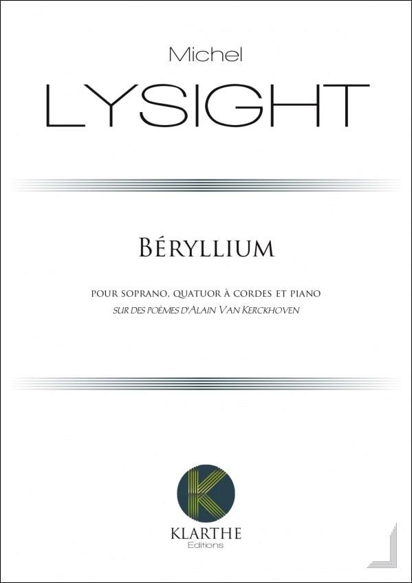 Béryllium