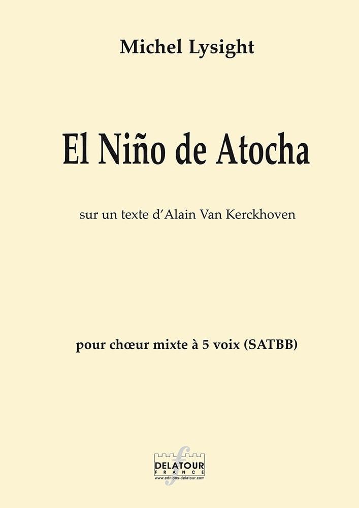 El Nino de Atocha